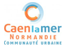 Caen la Mer Normandie – Communauté Urbaine
