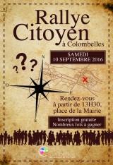 Rallye Citoyen