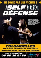 Cours de Self Défense