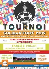 Tournoi Solidar'Foot