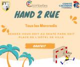 Hand 2 Rue