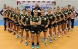 Handball : Colombelles/Begles