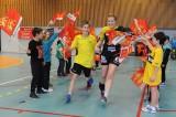 Handball : Colombelles / Pessac