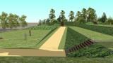 Visite du futur chantier du parc Jean Jaurès