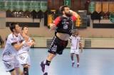 Handball : Match Caen HB / Gonfreville L'Orcher