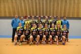 Handball : Colombelles - Nantes