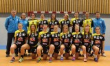 Handball : Colombelles / Octeville