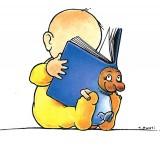 Les bébés lectures