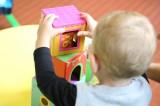 Ateliers d'éveil du Relais Assistants Maternels (RAM)