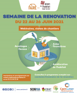Semaine de la Rénovation